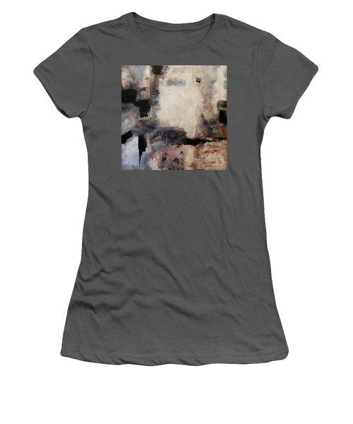 Urban Series 1602 Women's T-Shirt (Junior Cut) by Gallery Messina