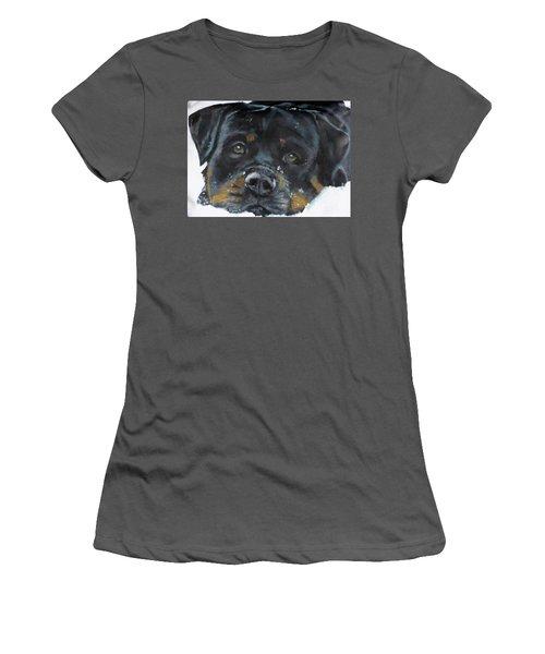 Vator Women's T-Shirt (Athletic Fit)