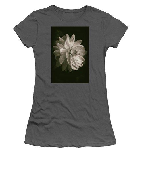 Vintage Velvet  Women's T-Shirt (Athletic Fit)