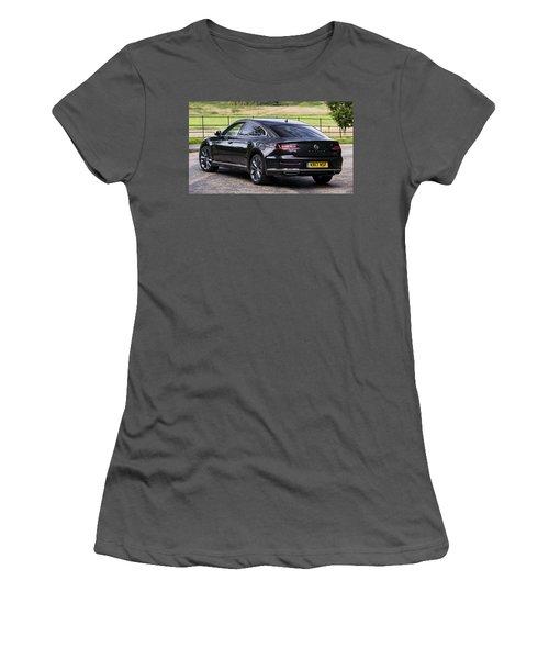 Volkswagen Arteon Women's T-Shirt (Athletic Fit)