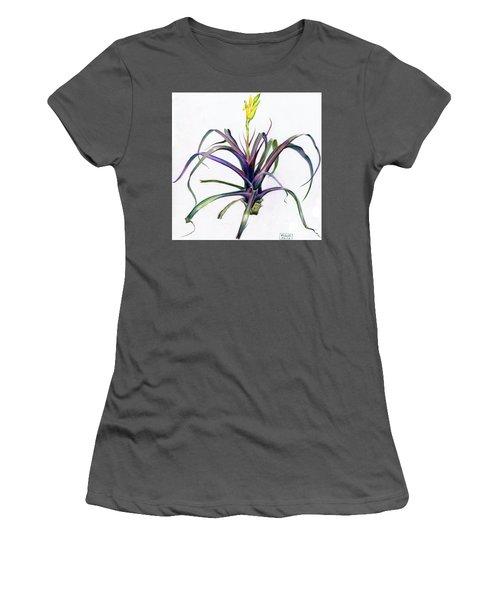 Vriesea Bleheri Women's T-Shirt (Athletic Fit)