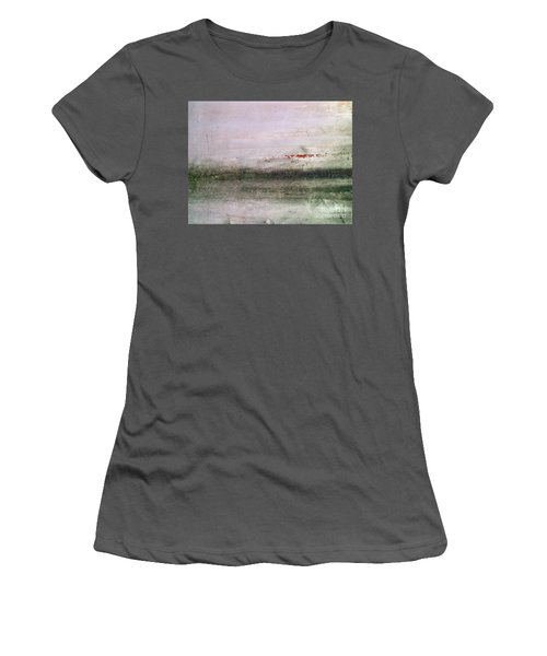 Waterworld #1142 Women's T-Shirt (Athletic Fit)