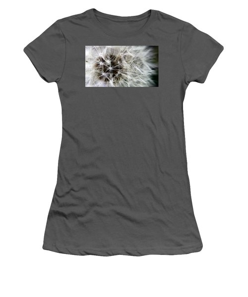 Wildflower 1 Women's T-Shirt (Athletic Fit)