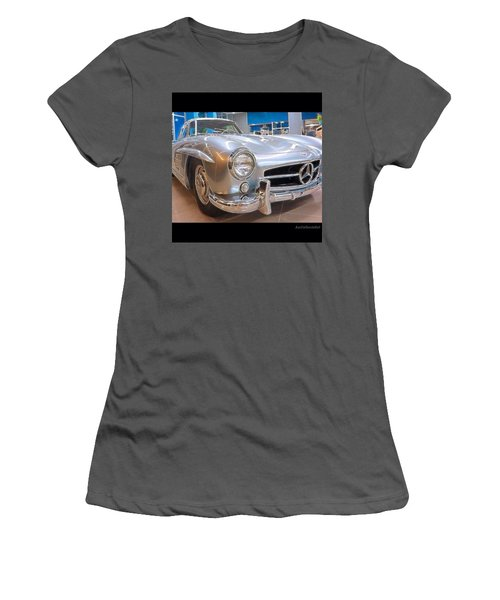 Wish This Was Mine. #😄#vintage Women's T-Shirt (Athletic Fit)