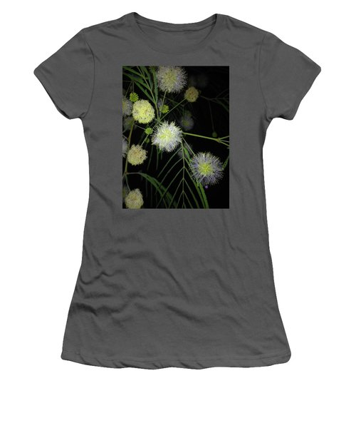 Wishing On A          J L H Women's T-Shirt (Junior Cut) by Kimo Fernandez