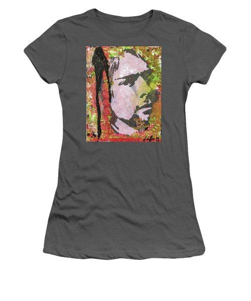 Something In The Way Women's T-Shirt (Athletic Fit)