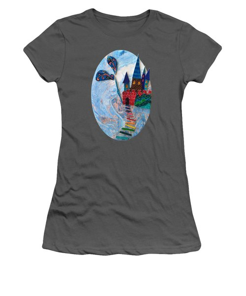 Wuthering Heights Women's T-Shirt (Athletic Fit)