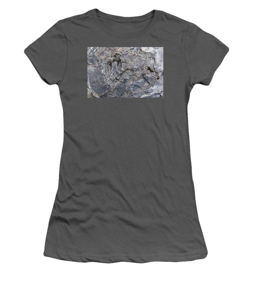 Yellowstone 3707 Women's T-Shirt (Athletic Fit)
