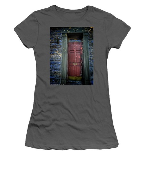 Yesteryear II Women's T-Shirt (Athletic Fit)