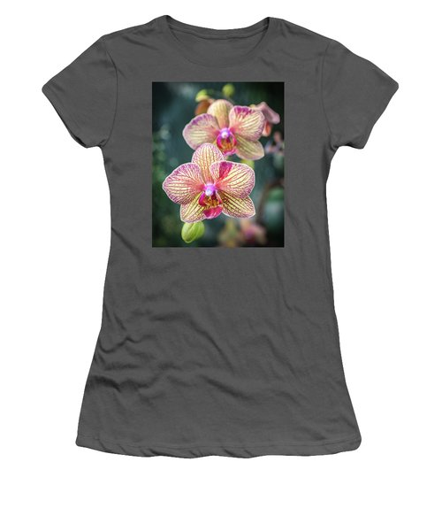 Women's T-Shirt (Athletic Fit) featuring the photograph You're So Vain by Bill Pevlor