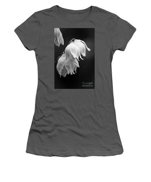 Yucca After The Rain Women's T-Shirt (Athletic Fit)