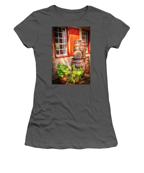 An Abundance Of Sweetness Women's T-Shirt (Athletic Fit)