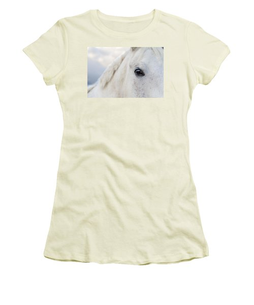 2012 52/48 Women's T-Shirt (Athletic Fit)