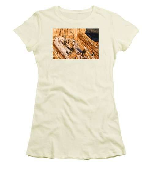 Bryce Women's T-Shirt (Athletic Fit)