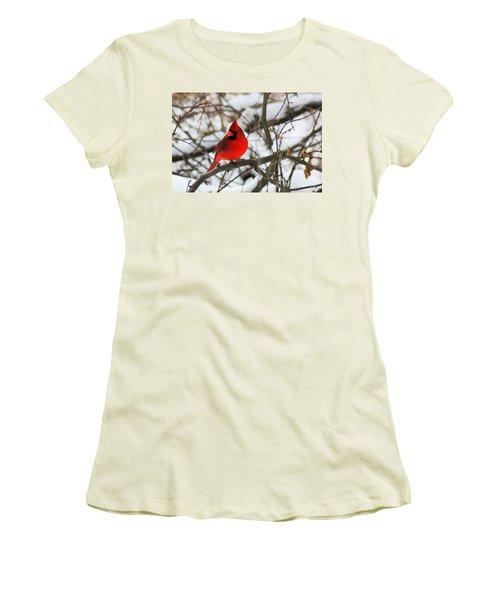 A Little Bit Of Colour Women's T-Shirt (Athletic Fit)
