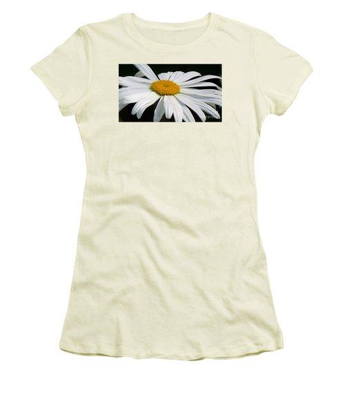 Always Women's T-Shirt (Junior Cut) by France Laliberte