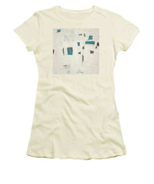 Aqueous  C2013 Women's T-Shirt (Athletic Fit)