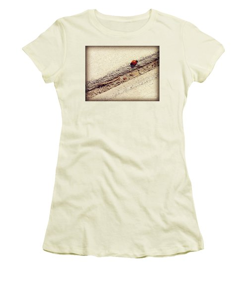 Arduous Journey Women's T-Shirt (Athletic Fit)
