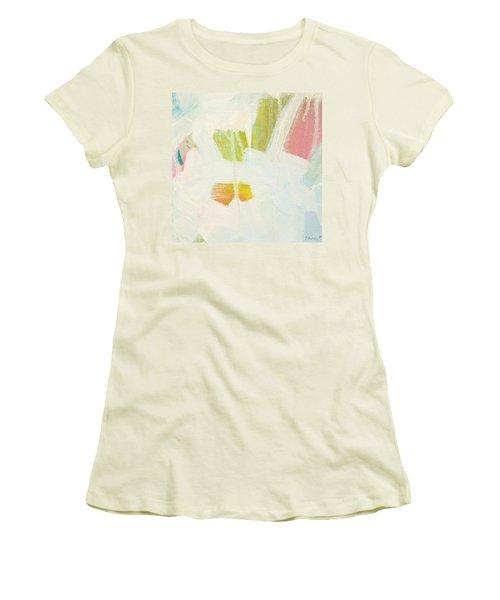 Breakwater  C2013 Women's T-Shirt (Athletic Fit)