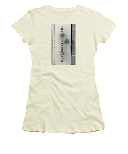Elegant Still Women's T-Shirt (Athletic Fit)