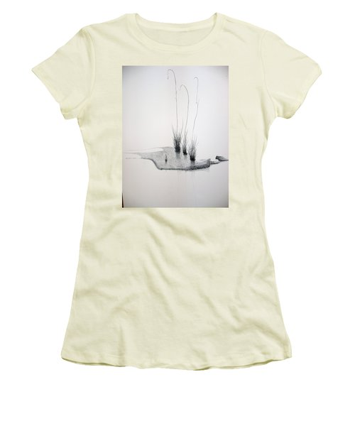 Greek Chorus Women's T-Shirt (Athletic Fit)