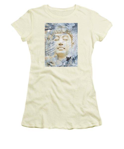 Inner Infinity Women's T-Shirt (Athletic Fit)