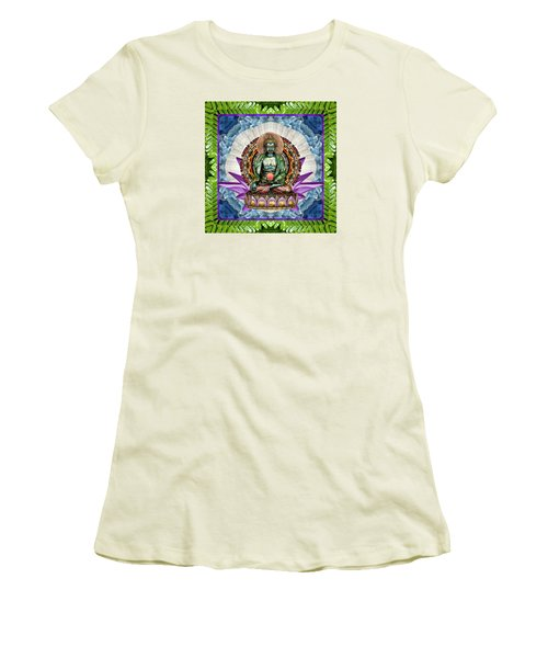 King Panacea Women's T-Shirt (Athletic Fit)