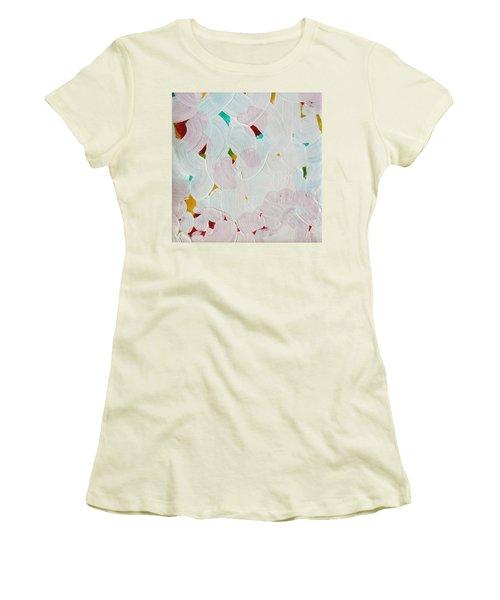 Lucent Entanglement C2013 Women's T-Shirt (Athletic Fit)