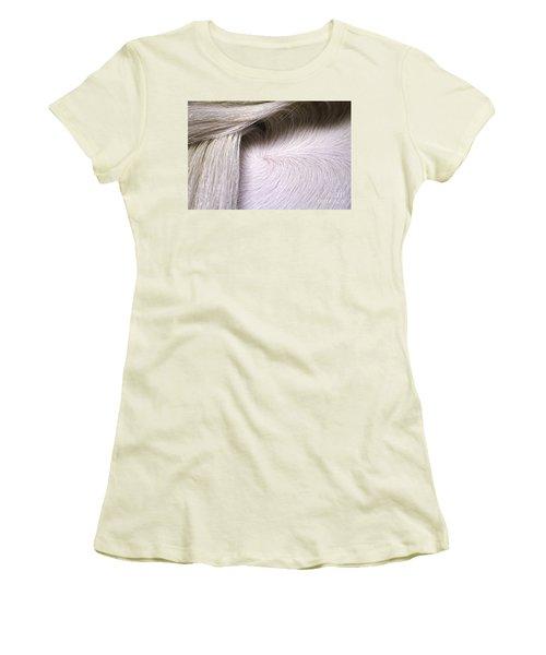 Hidden Gem Women's T-Shirt (Junior Cut) by Michelle Twohig