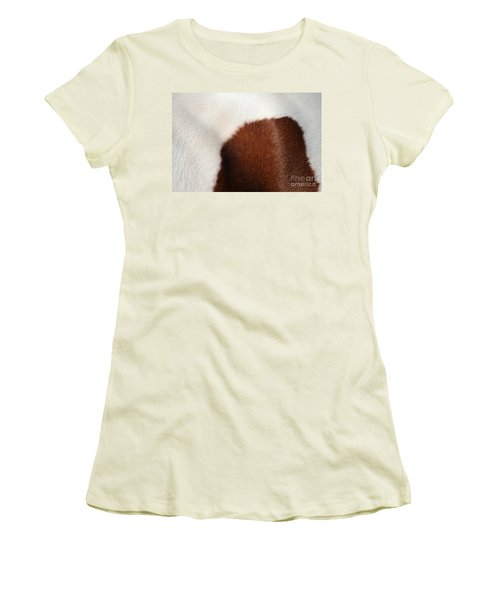 Migration Women's T-Shirt (Junior Cut) by Michelle Twohig