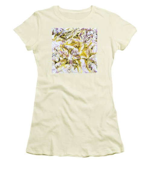 Neurology Women's T-Shirt (Athletic Fit)