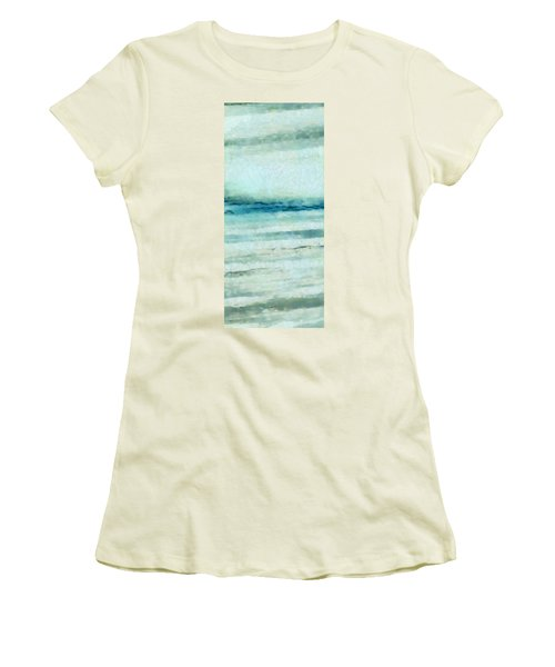 Ocean 7 Women's T-Shirt (Athletic Fit)