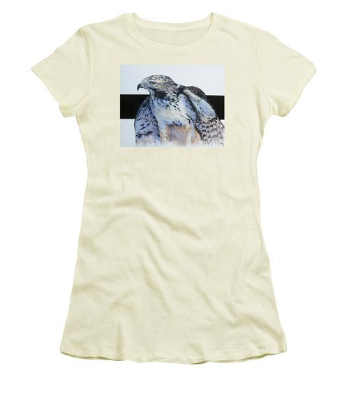 Remembering Blanco Women's T-Shirt (Athletic Fit)