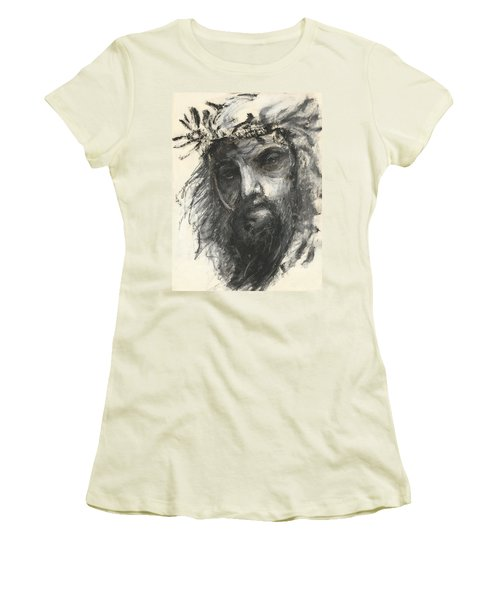 Son Of Man Women's T-Shirt (Athletic Fit)