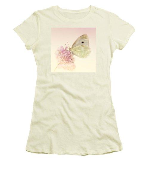 Spellbinder Women's T-Shirt (Athletic Fit)