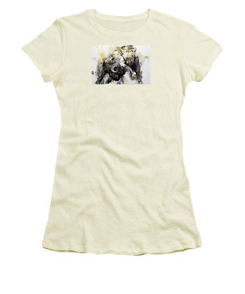Toro 2 Women's T-Shirt (Junior Cut) by J- J- Espinoza