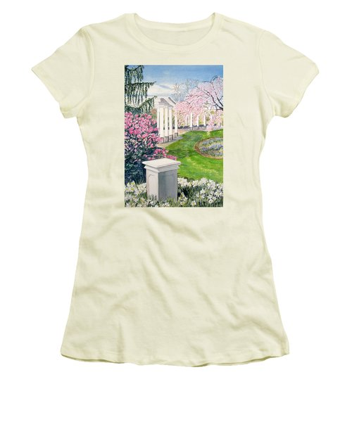 Tower Hill Women's T-Shirt (Junior Cut)