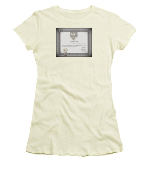 Ultimate Fan Women's T-Shirt (Junior Cut)