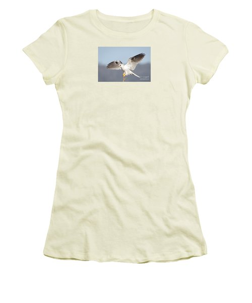 Wingspan Women's T-Shirt (Junior Cut) by Alice Cahill