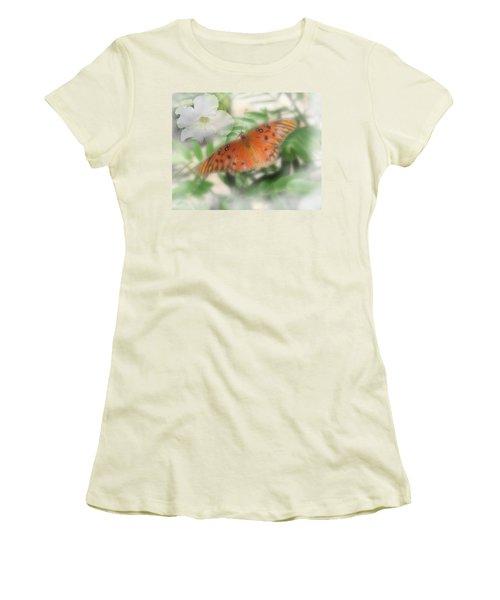 Aesthete Women's T-Shirt (Athletic Fit)