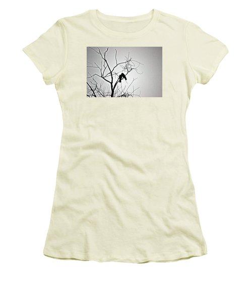 Folie A Deux Women's T-Shirt (Athletic Fit)