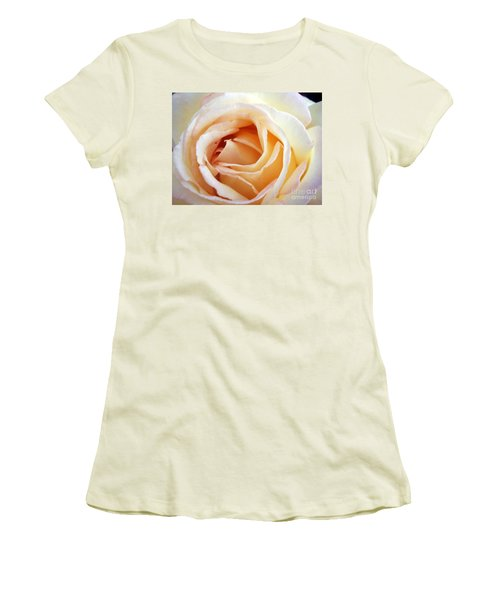 Love Unfurling Women's T-Shirt (Athletic Fit)