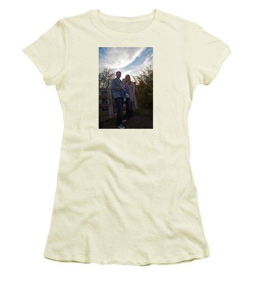 006 Women's T-Shirt (Athletic Fit)