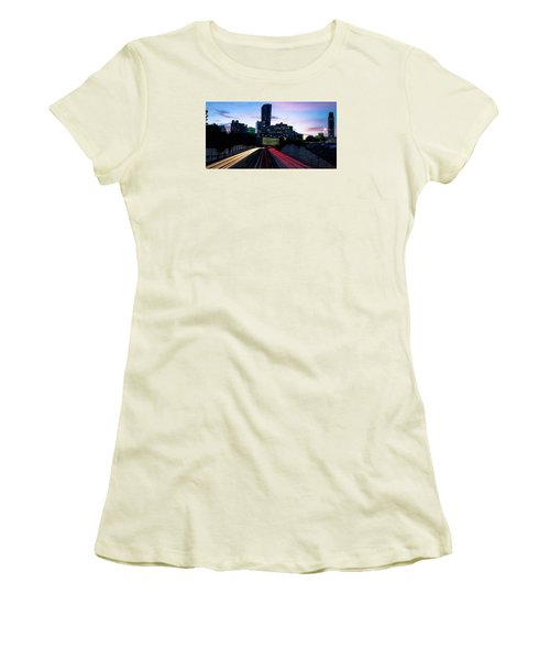 Buckhead Women's T-Shirt (Athletic Fit)