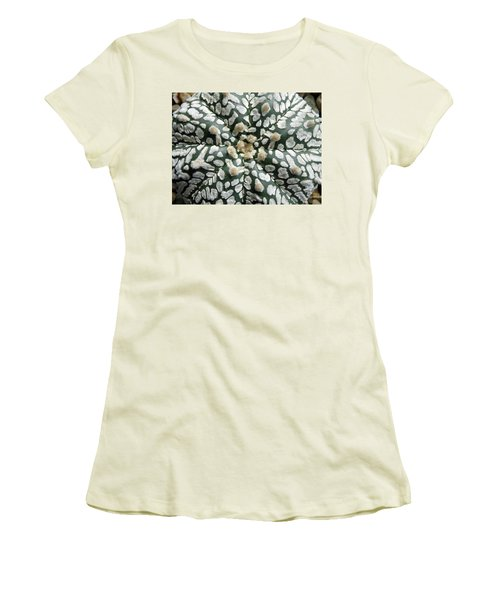 Cactus 1 Women's T-Shirt (Athletic Fit)