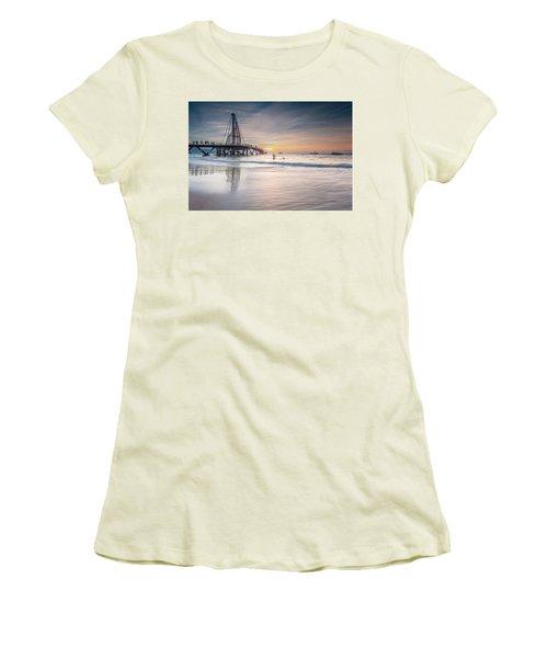 heche en Mexico Women's T-Shirt (Athletic Fit)