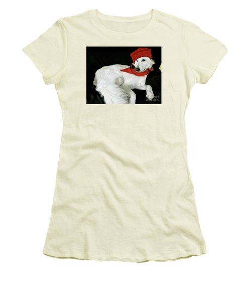 Jane Anne Women's T-Shirt (Athletic Fit)