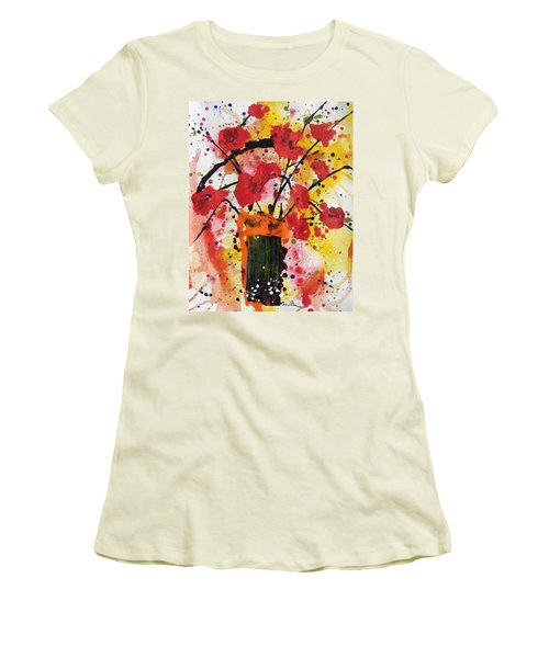 Sweet Essence Women's T-Shirt (Athletic Fit)