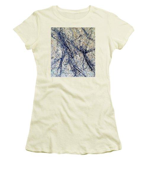 #10 Women's T-Shirt (Athletic Fit)