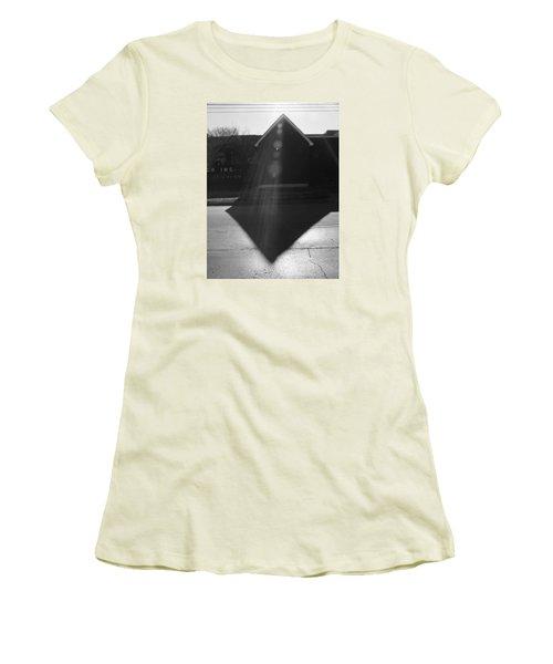 Black Sabbath  Women's T-Shirt (Athletic Fit)